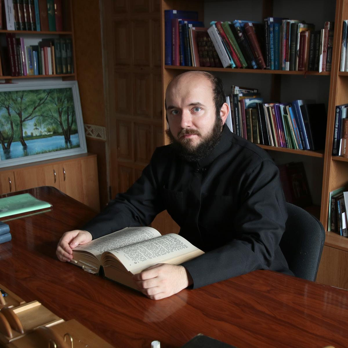 Катехизис, Священная история Нового Завета, Священная история Ветхого Завета